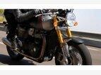 2020 Triumph Thruxton for sale 200929127