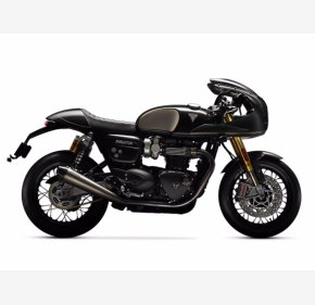2020 Triumph Thruxton for sale 201059658