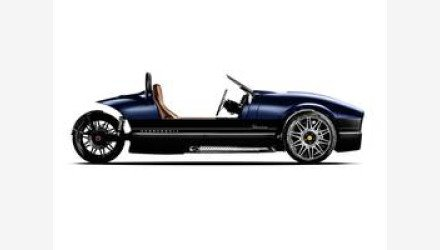 2020 Vanderhall Venice Blackjack for sale 200835108