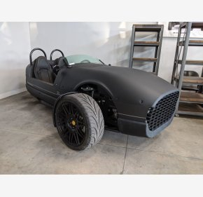 2020 Vanderhall Venice Blackjack for sale 200912430
