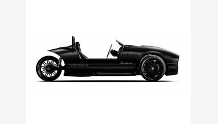 2020 Vanderhall Venice Blackjack for sale 200934191