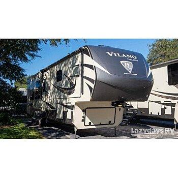 2020 Vanleigh Vilano for sale 300213753