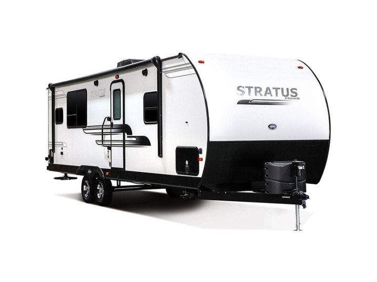 2020 Venture Stratus SR261VRL specifications