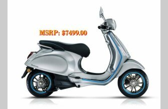 2020 Vespa Elettrica for sale 200854368