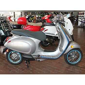 2020 Vespa Elettrica for sale 200908607