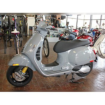 2020 Vespa GTS 300 for sale 200908605