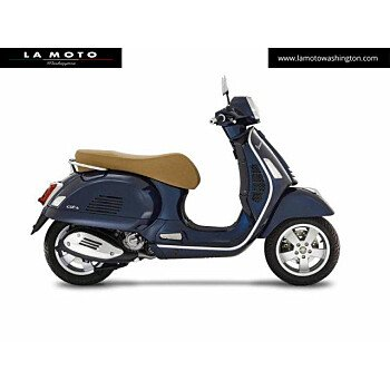 2020 Vespa GTS 300 for sale 200984721