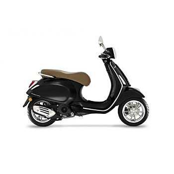 2020 Vespa Primavera 150 for sale 200951311