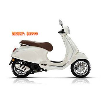 2020 Vespa Primavera 50 for sale 200846759