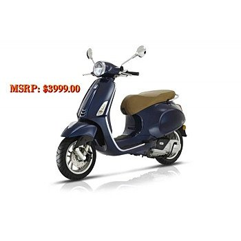 2020 Vespa Primavera 50 for sale 200846760