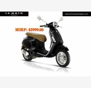 2020 Vespa Primavera 50 for sale 200846772