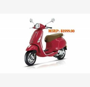 2020 Vespa Primavera 50 for sale 200846774