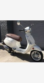 2020 Vespa Primavera 50 for sale 200846788