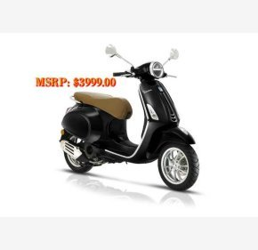 2020 Vespa Primavera 50 for sale 200846792