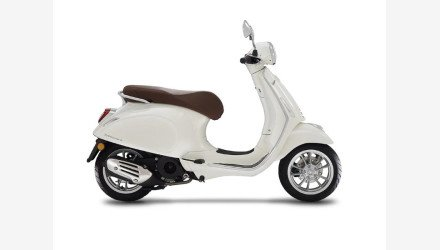 2020 Vespa Primavera 50 for sale 200857903