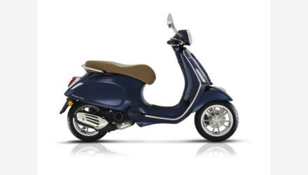 2020 Vespa Primavera 50 for sale 200857906