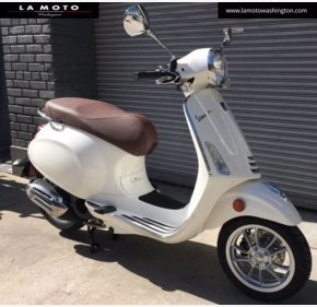 2020 Vespa Primavera 50 for sale 200917720