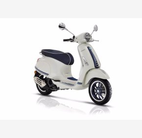 2020 Vespa Primavera 50 for sale 200917721
