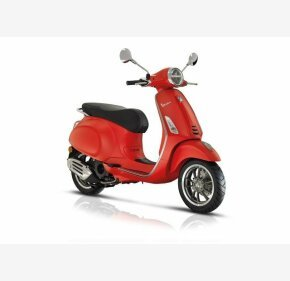 2020 Vespa Primavera 50 for sale 200925042