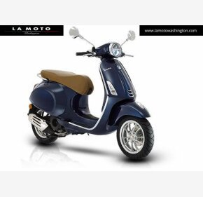 2020 Vespa Primavera 50 for sale 200964418