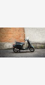2020 Vespa Primavera 50 for sale 200977407