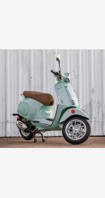 2020 Vespa Primavera 50 for sale 200980838
