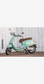2020 Vespa Primavera 50 for sale 200980839