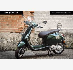 2020 Vespa Primavera 50 for sale 200985205