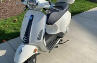 2020 Vespa Primavera 50 Yacht Club for sale 200992399
