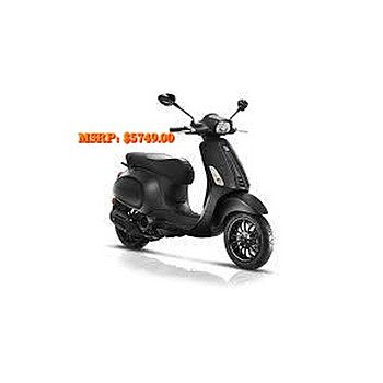 2020 Vespa Sprint 150 for sale 200846790