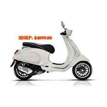 2020 Vespa Sprint 50 for sale 200848257