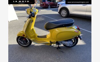 2020 Vespa Sprint 50 for sale 200848262