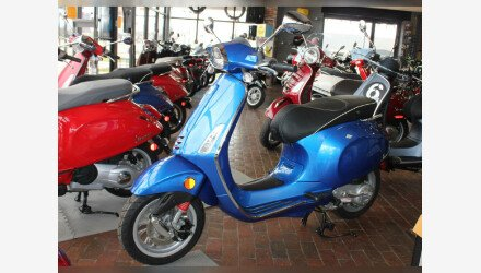 2020 Vespa Sprint 50 for sale 200908616