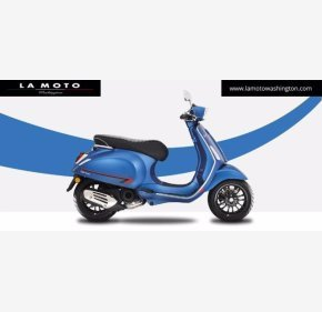 2020 Vespa Sprint 50 for sale 200924254
