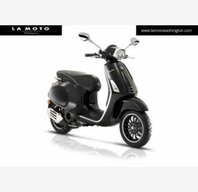2020 Vespa Sprint 50 for sale 200962686