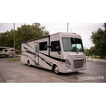 2020 Winnebago Intent for sale 300211146
