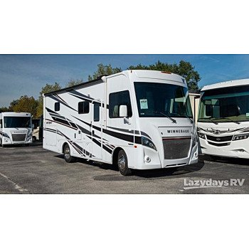 2020 Winnebago Intent for sale 300211382