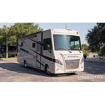 2020 Winnebago Intent for sale 300211384