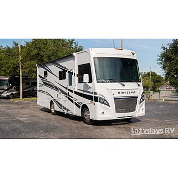 2020 Winnebago Intent for sale 300211392