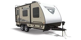 2020 Winnebago Micro Minnie 1808FBS specifications