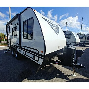 2020 Winnebago Micro Minnie for sale 300189392