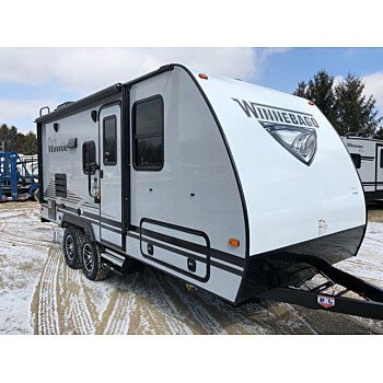 2020 Winnebago Micro Minnie for sale 300196375