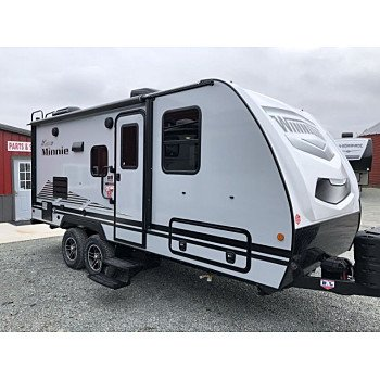 2020 Winnebago Micro Minnie for sale 300214044