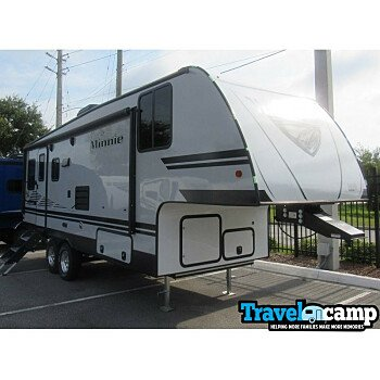 2020 Winnebago Micro Minnie for sale 300225594