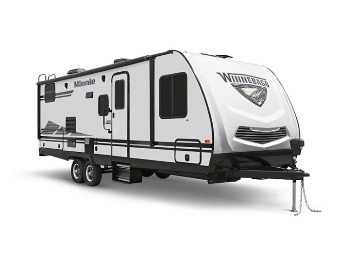 2020 Winnebago Minnie 2500FL specifications