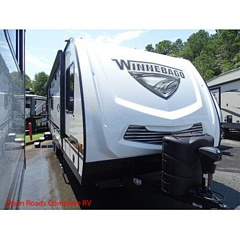 2020 Winnebago Minnie for sale 300196574