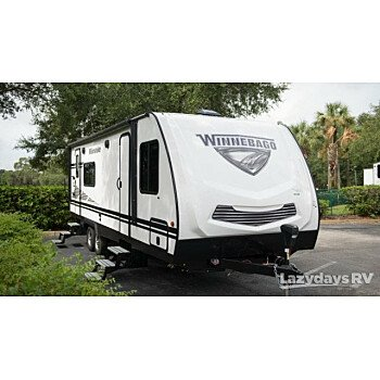 2020 Winnebago Minnie for sale 300209221