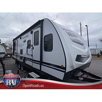 2020 Winnebago Minnie for sale 300212366