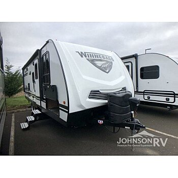 2020 Winnebago Minnie for sale 300218152