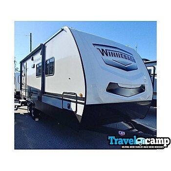 2020 Winnebago Minnie for sale 300225321